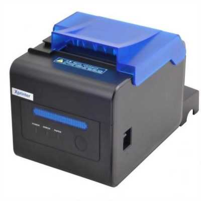 Giảm giá máy in hóa đơn bán hàng Xprinter