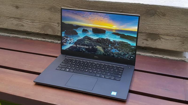 Dell XPS 9550 (2017) i7 6700HQ/16G/256G/GTX960M