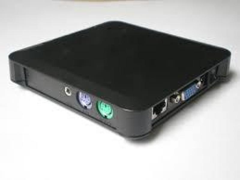 Bộ chia máy tính net computer - thin client pc120