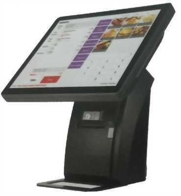 Máy tính tiền cảm ứng đặc biệt dùng cho siêu thị