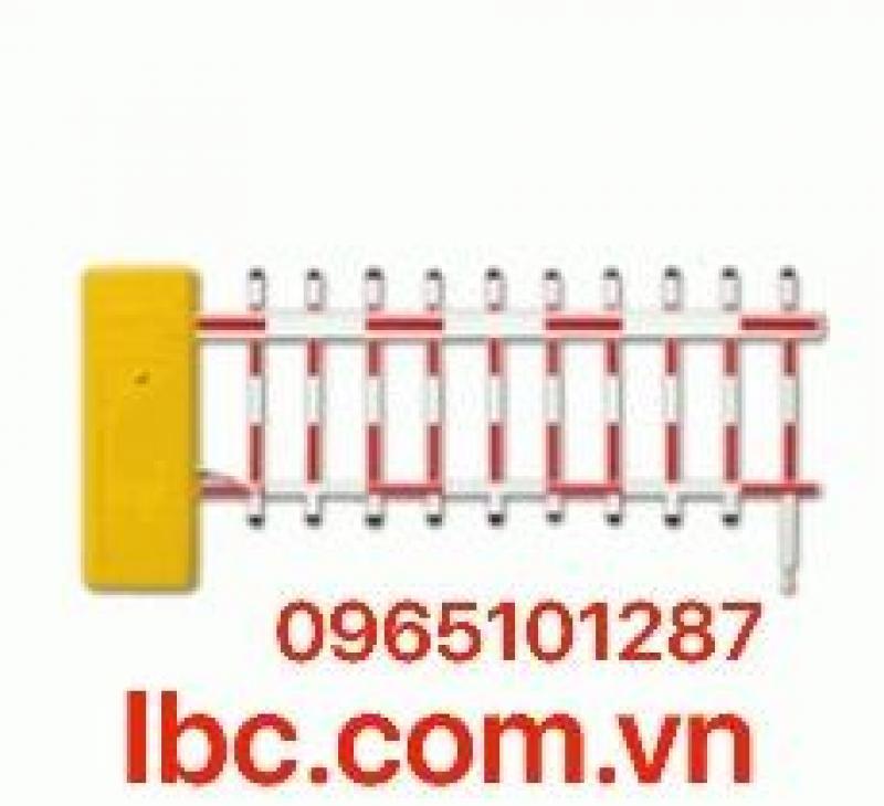 Cổng Barrier BS-306-TIIIA