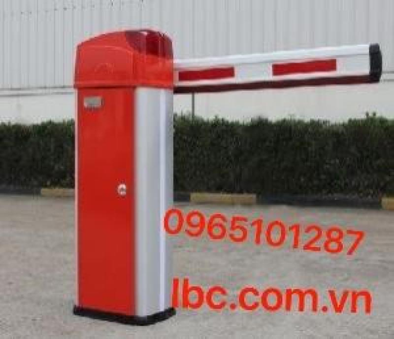 Cổng barrier giao thông Baisheng BS-3306 Series