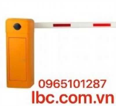 Cổng Barrier tự động 115