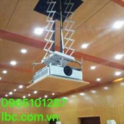 Khung Treo Máy Chiếu Đa Năng DALITE ECM50 Chính Hãng