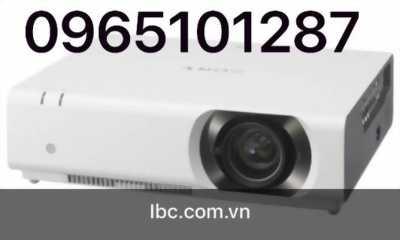 Máy Chiếu SONY VPL-EX233 Chính Hãng