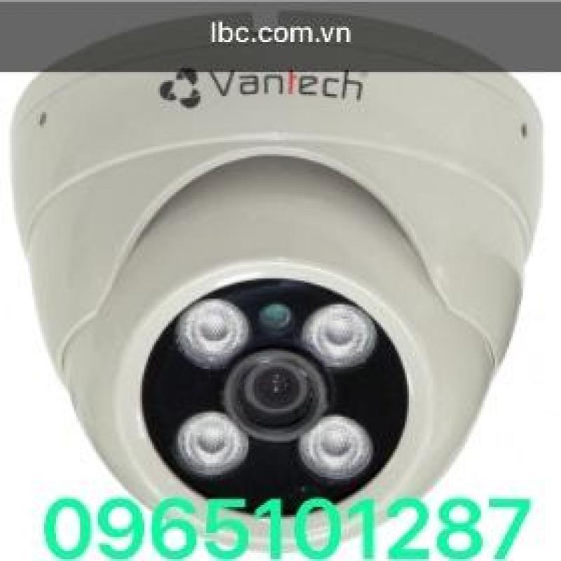 Camera IP Dome hồng ngoại VANTECH VP-184A