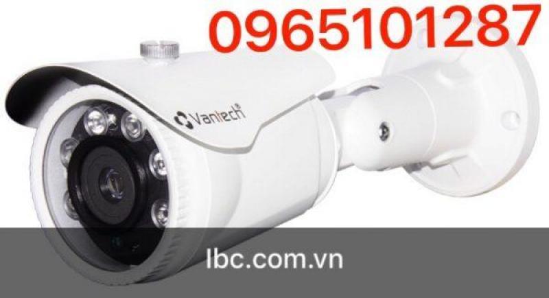 Camera IP hồng ngoại 2.0 Megapixel VANTECH VP-266IP