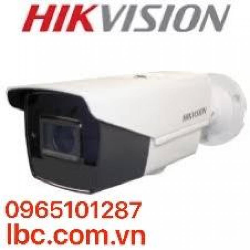 Camera Hikvision DS _2CE16DOT_IT3( HD1080 outdoor exit bullet