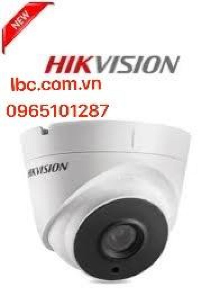 Camera Hikvision DS _2CE56DOT_ IRM( hd1080p outdoor ir dome)