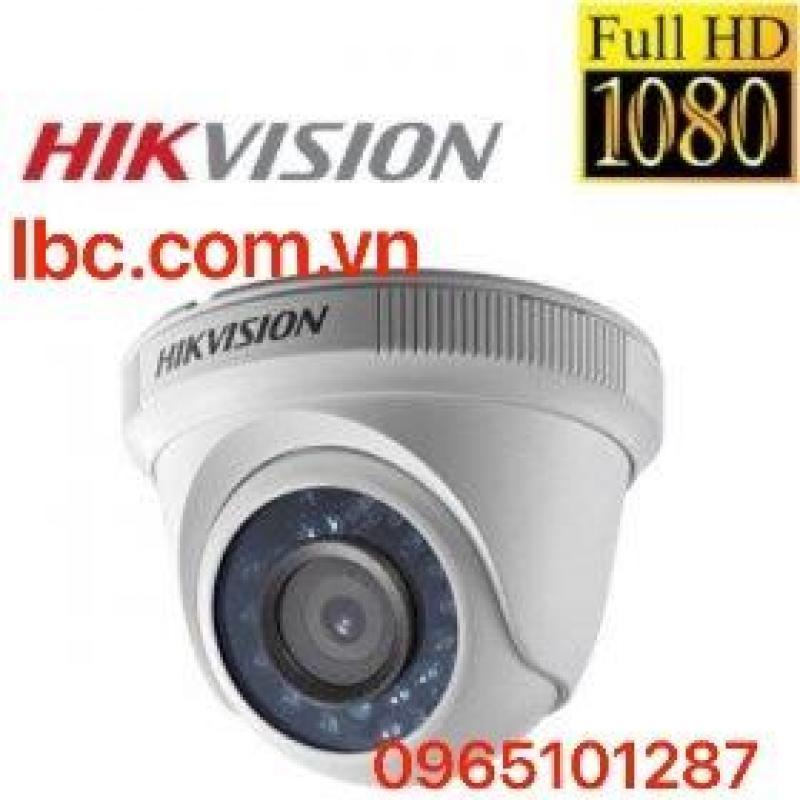 Camera Hikvision DS_ 2CE56DOT_ IR( HD1080P intdoor ir dome)