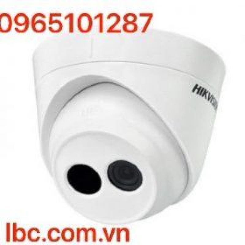 Camera Hikvision DS_2CD1301D _I/ DS_2CD1301_I ( 1MP IR Dome camera)