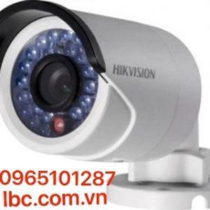 Camera Hikvision DS_2CE16COT_ IRP ( hd720p ir bullet camera)
