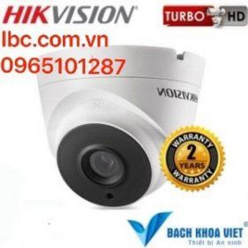 Camera Hikvision DS_2CE56H1T_IT3( 5MP wdr dome camera)