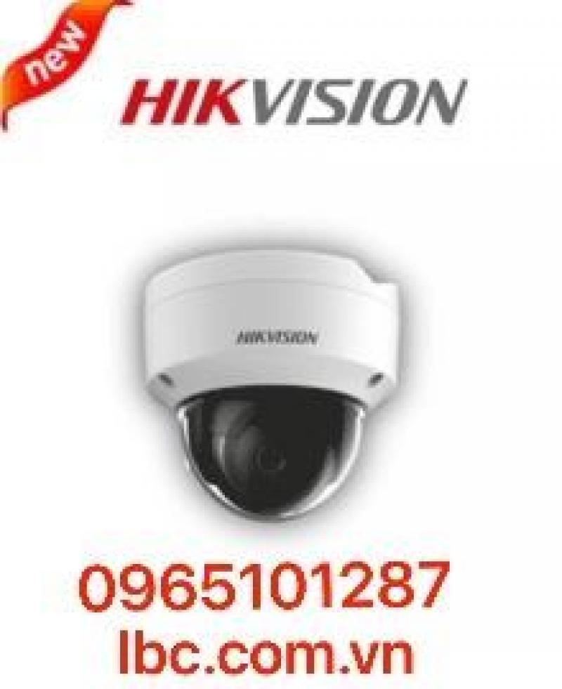 Camera Hikvision DS-2CD2325FHWD_I( 2MP exit fixed dome camera)