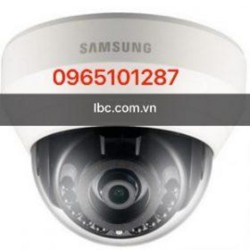 Camera IP Dome hồng ngoại 2.0 Megapixel SAMSUNG WISENET SND-L6013R/KAP