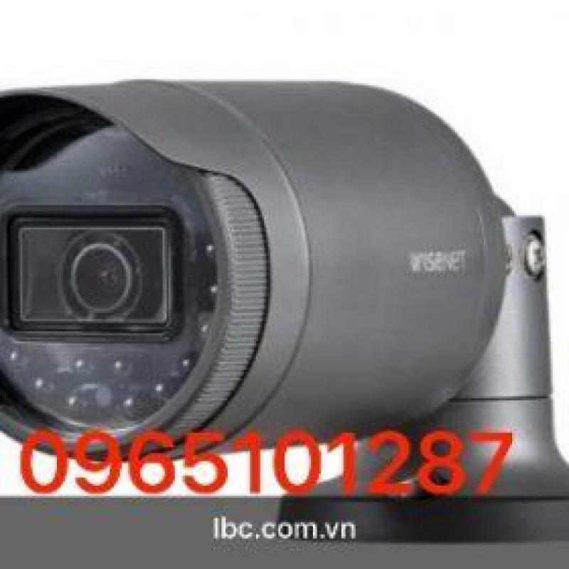 Camera IP hồng ngoại 2.0 Megapixel SAMSUNG WISENET LNO-6020R