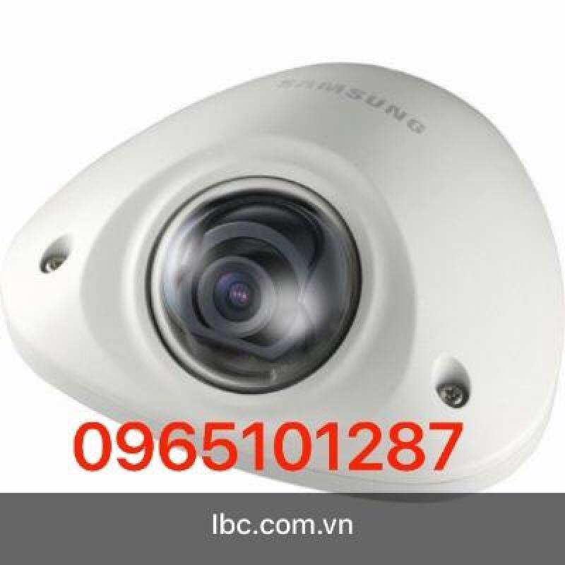 Camera IP hồng ngoại 2.0 Megapixel SAMSUNG WISENET SNV-L6013R/KAP