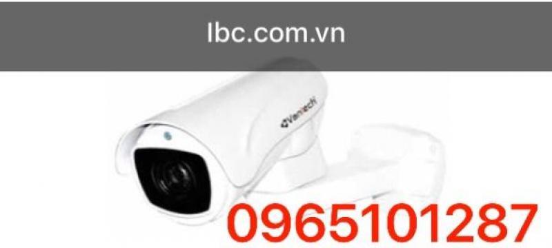 Camera IP hồng ngoại 2.0 Megapixel VANTECH VP-5011IP