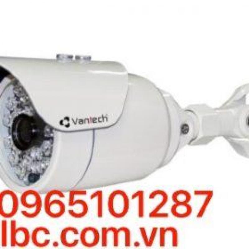 Camera IP hồng ngoại 5.0 Megapixel VANTECH VP-1055E