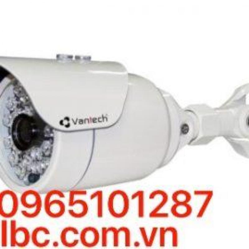 Camera IP hồng ngoại VANTECH VP-161B
