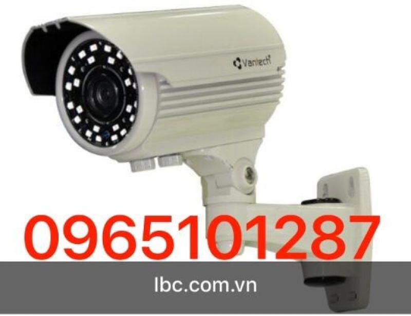 Camera IP hồng ngoại VANTECH VP-162A