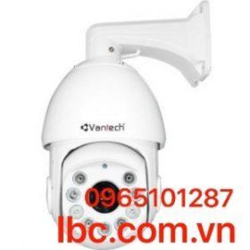 Camera IP Speed Dome hồng ngoại Zoom 30x VANTECH VP-4563
