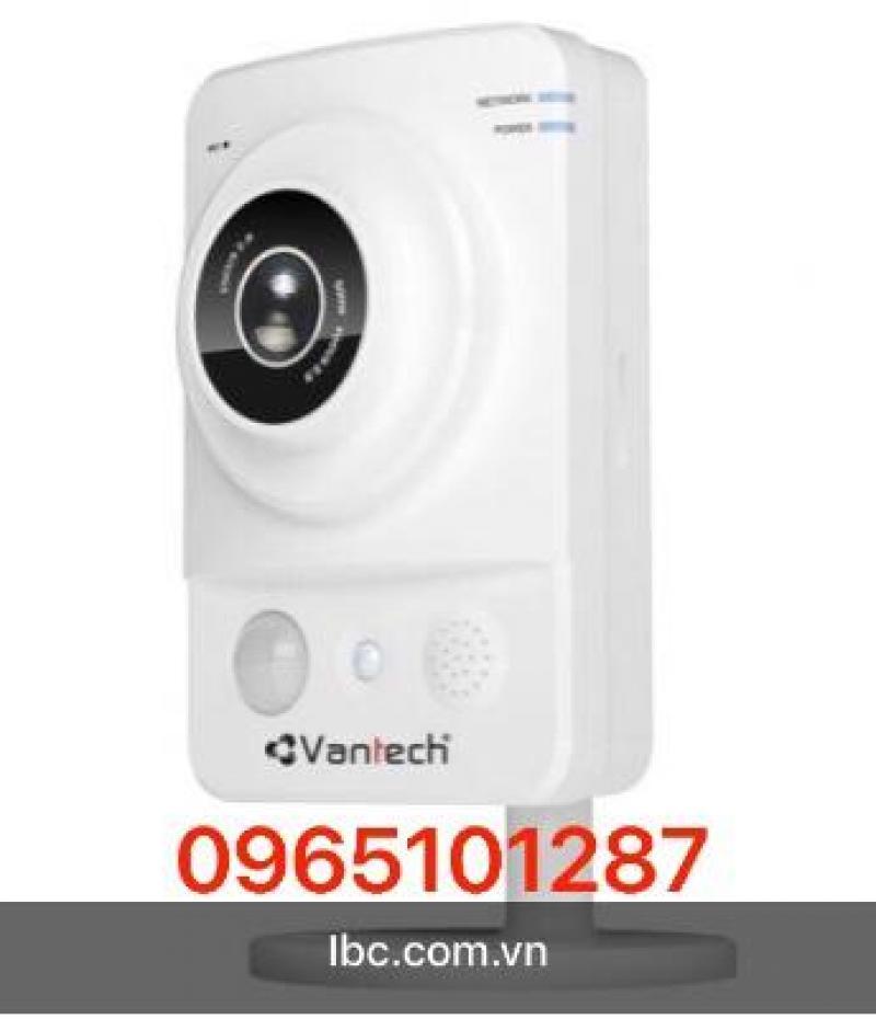 Camera IP hồng ngoại VANTECH VP-253