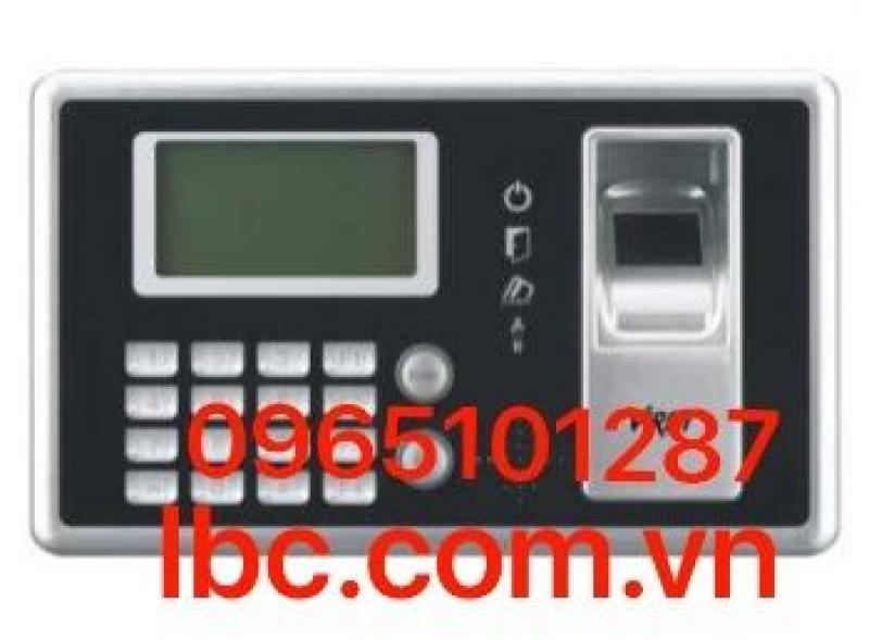 Virdi AC4000 – Thiết bị chấm công – kiểm soát ra vào bằng vân tay và thẻ cảm ứng
