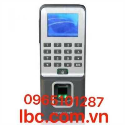 Mita F09 – Máy chấm công kiểm soát cửa bằng vân tay và thẻ