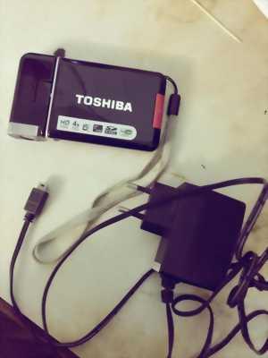 Máy quay phim Toshiba S20