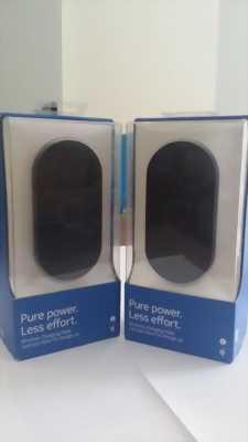 Cần bán sạc không dây Nokia DT900 - Hàng cổ nhưng mới 100% chưa sử dụng