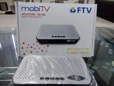 Đầu Thu kts FTV MobiTV