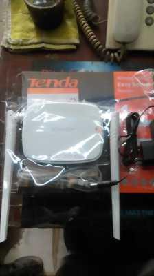 Bộ phát Wifi Tenda N301 -  300Mbps, 2 Anten liền, dể dàng cài đặt