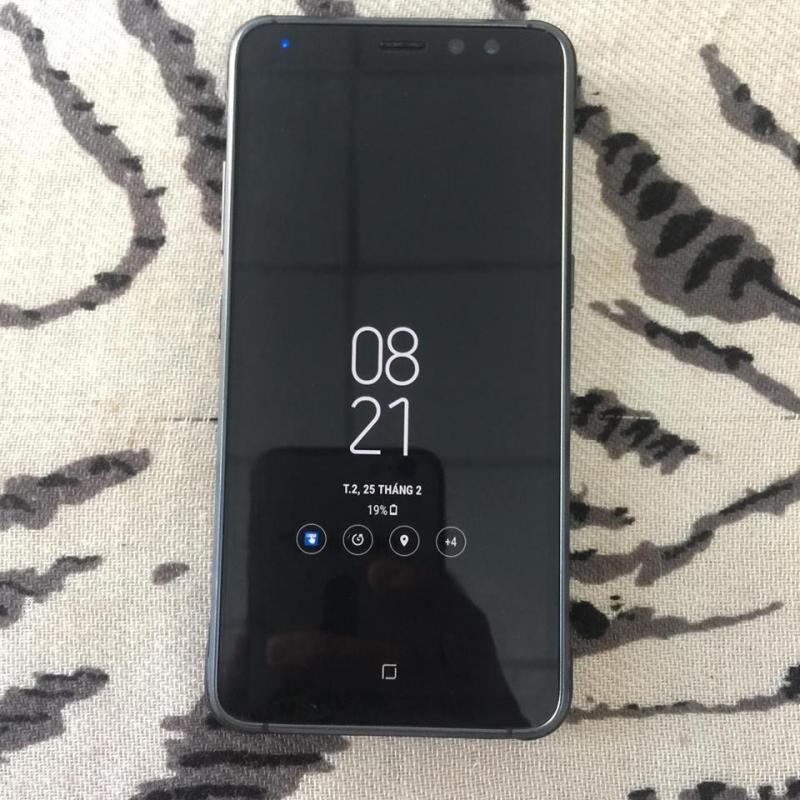 Samsung Galaxy S8 Active Thanh Lý Máy Full chức năng , full áp suất