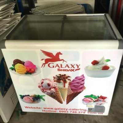 bán tủ đông cũ sanaky
