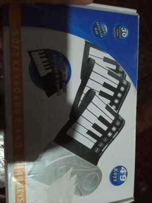Bán đàn cuộn 49 phím