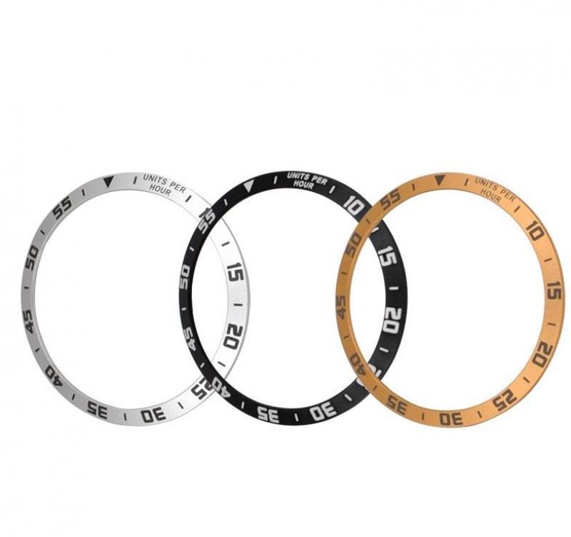 Vòng thép bảo vệ vòng bezel cho Galaxy Watch 42mm
