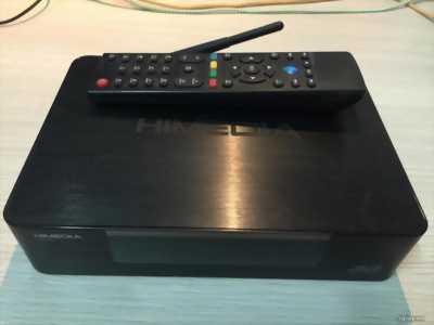 Bán Himedia HD910B - chuyên phát 3D, Bluray, Full HD