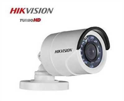 Chuyên cũng cấp camera quan sát hikvision