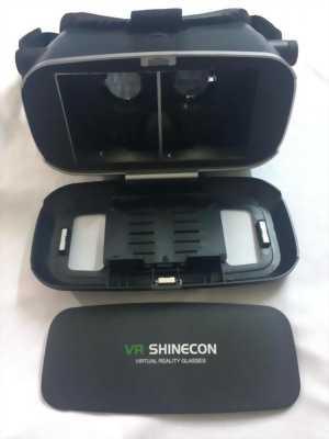 Kính VR Shinecon 99,8%