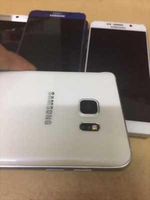 Samsung Note5 đẹp bảo hành tốt
