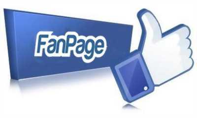 Dịch vụ quản trị fanpage – quảng bá thương hiệu