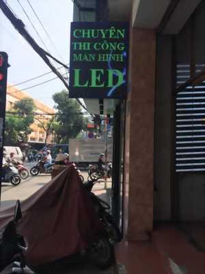 THANH LÝ BẢNG MÀN HÌNH LED P10 FULL OUTDOOR