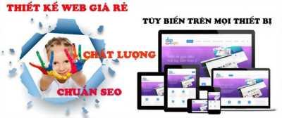 Thiết kế website - khẳng định thương hiệu