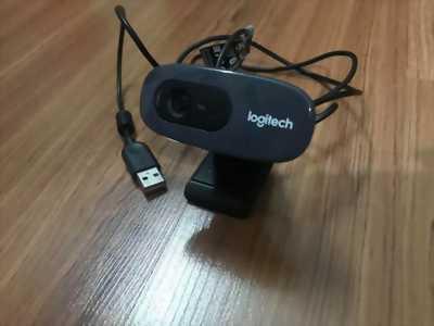 WebCam Logitech C270 Hàng Chính Hãng