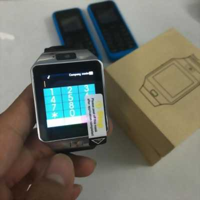 Đồng hồ thông minh DZ09 99% FULL BOX.