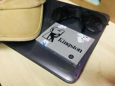 SSD Kingston 120gb chính hãng fpt nhập khẩu