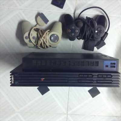 Máy chơi game Play Station PS2 xách tay