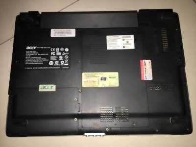 Xác laptop Acer Aspire 3680