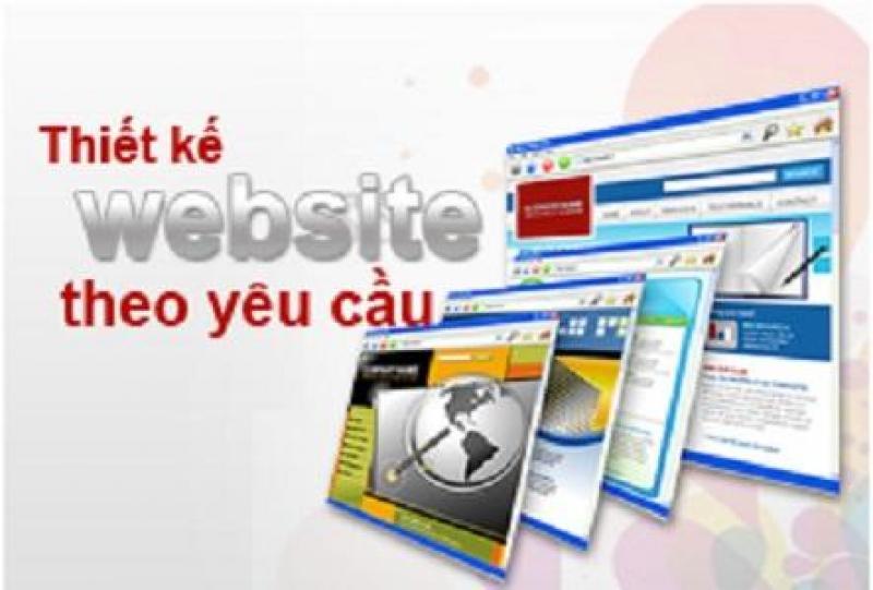 Thiết kế website giá rẻ tại Phú Nhuận